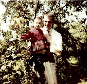 Do-65-Garten mit Papa2